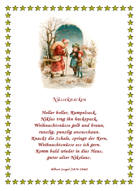 Word Rahmen Weihnachten Download