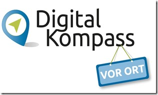 Logo Digitalkompass