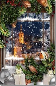 Weihnachten in Siegen